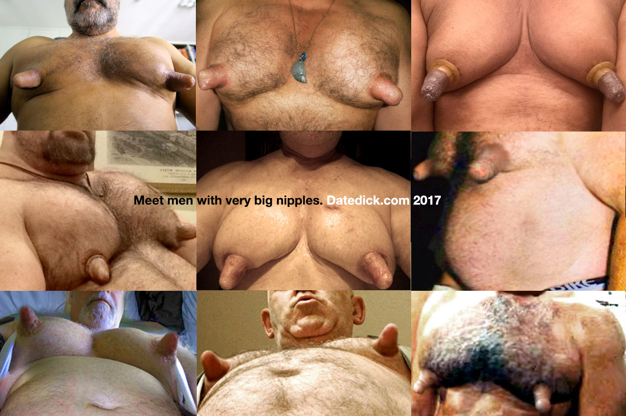 biggest nipples on earth - sex archive